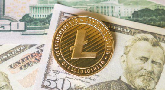 LTC USD Pair